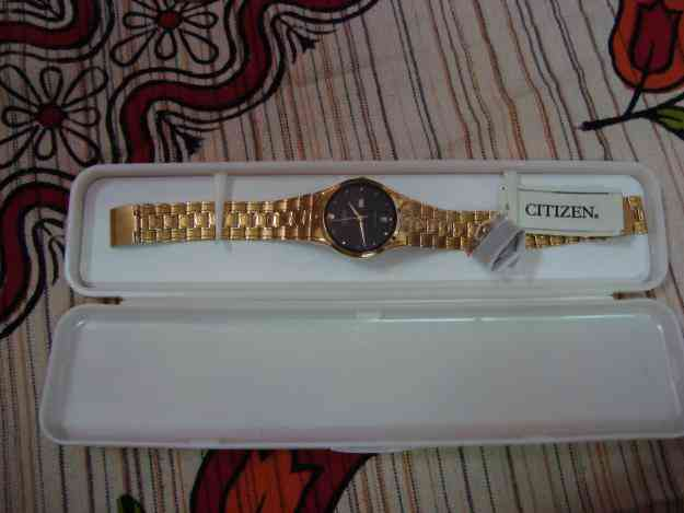 Brand new citizen watches...