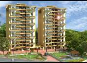 Premium 1030 sqft., 2bhk flat for sale on nibm road