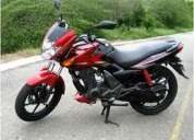 Tvs flame sr125cc bike for sale (good condition)