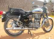 sale royal enfield bullet machismo 500cc 2007 model in secunderabad, andhra pradesh