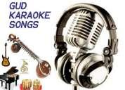Latest kannada karaoke