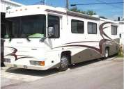 2001 foretravel u320 class a rv for sale