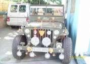 Open modify hunter  jeep for sale