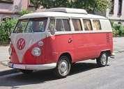 volkswagen  van needed