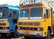 Al 142 tipper 4 vehicle sale in tuticorin