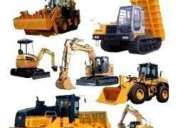 For hire & sale purchase piling rigs,transit mixers,tower cranes,tippers,boom placer