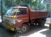 Swaraj mazda tipper for sale for sale