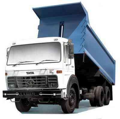 Urgently Required 10 wheeler & 6 wheeler Dumper for road Construction in Karnataka