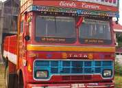 Tata 1210 truck, 1990 for sale