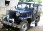 I want to sell my classic jeep