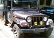 I want a jeep