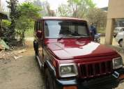 Mahindra bolero 2003 make