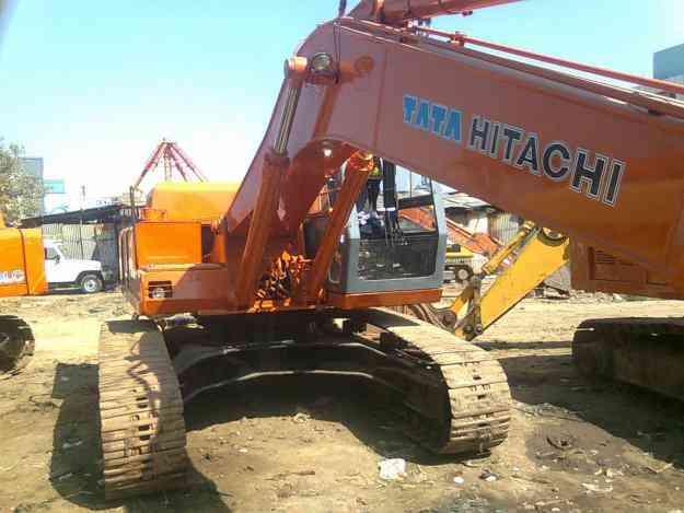 Tata Hitachi 200LC