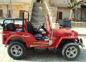 Willy's modify jeep