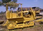 Bulldozer for sale catterpillar d6 b,