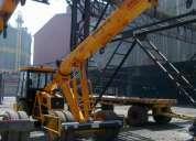 Escorts hydra 12 ton