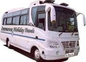 Hire full bus delhi to himachal shimla manali dharamshala dalhousie 09891104125
