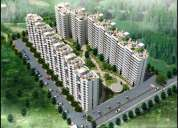 girisa towers new residential project at zirakpur