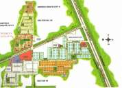 2 bhk apartment in eros rosewood city at sector 50 sohna road gurgaon