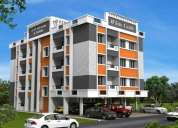 Lowest priced flat in seaport airport road, kakkanad