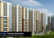 Premium location, sohna road, unitech south park gurgaon