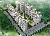 3bhk & 4bhk air-conditioner luxury apartment in zirakpur...
