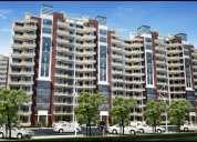 3bhk & 4bhk luxury apartments at zirakpur...