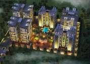 Multistorey 3bhk luxury apartments in zirakpur(7508015015)