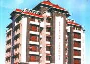 Krishna heights guruvayur apartments