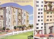 2bhk semi furnished flat @ synchronicity,chandivali farm road, 9930933445