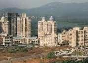 2bhk furnished flat @ hiranandani, powai, 9820480447
