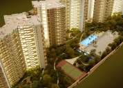 3bhk semi furnished in oberoi splendor on jvlr