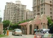 For rent in princeton estate,dlf city phase-5