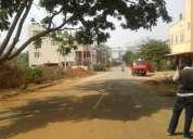Hmt layout bda property