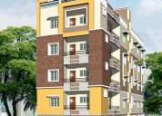2 bed roomed flats for sale in main road of kakinada