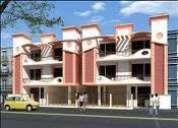350 sq mtr plot in indirapuram at 1.5 crores