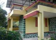 Shahpur bungalow for  rental availble  kings real estate agency