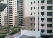 3bhk unfurnished flat for rent