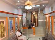 Thedelhihotels 1 bathrooms ,for sale  - standard room - double - new delhi