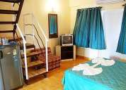 Dominic.homes 1 bedrooms ,1 bathrooms ,for sale  - pool view apt in goa - goa