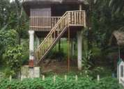 Resort for sale or to lease out  as guest hse or for tourism purpose as resort or homestay