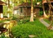 Kairali 1 bedrooms ,1 bathrooms ,for sale  - serene simplicity in kerala - kerala