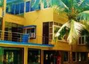 Merianrpbr 1 bathrooms ,for sale  - luxury accommodation in goa - goa