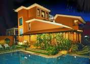 Goaholidayvillas 4 bedrooms ,5 bathrooms ,for sale  - goa