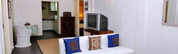 casamiagoa 1 Bathrooms ,For Sale  - Double Rooms in lush greenery - Jaipur