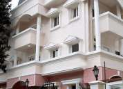 Sterlinglivingspace 10 bedrooms ,10 bathrooms ,for sale  - bangalore