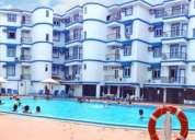 5* goan holiday  at rgbc royal palm goa at a very low price.