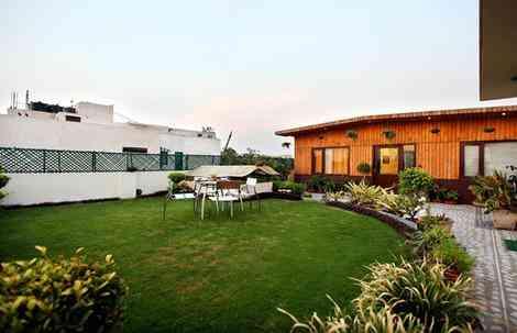 vkhemani 1 Bathrooms ,For Sale  - Terrace Garden Kings Room - New Delhi