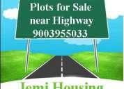Iraiyavan nagar - plots for sale at trichy near madurai highway