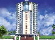 Flat near vytilla  for sale ...reasonable rate @ rs.2200/sqft